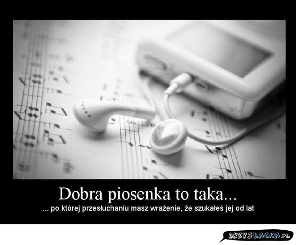 Dobra muzyka