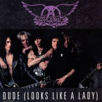 Dude (Looks Like a Lady) - Aerosmith