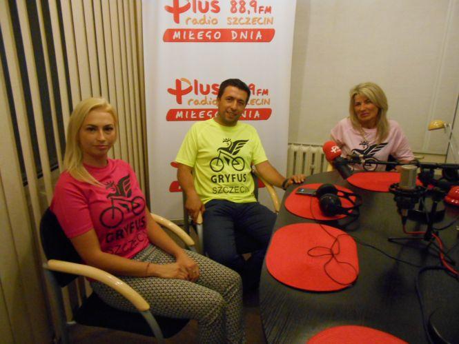 Krystyna Roszak, Paulina Kusajda, Paweł Malinowski