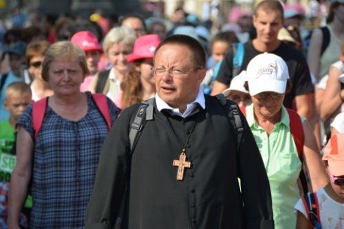 Ingres arcybiskupa Grzegorza Rysia może się odbyć w ciągu kilku tygodni