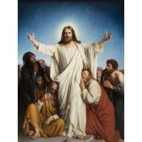 Obraz Jezusa Pocieszyciela w Szczecinie