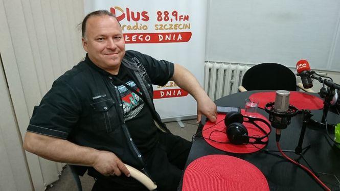 Tomasz Wieczorek, przewodnik