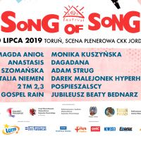 SONG OF SONGS FESTIVAL 2019
