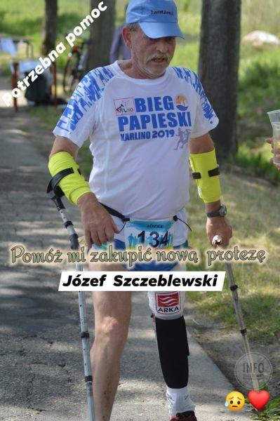 Józef Szczeblewski