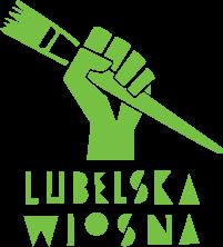 Logo konkursu Lubelska Wiosna