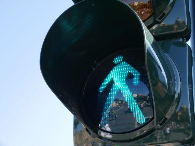 Sygnalizacja świetlna