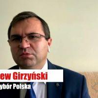 """Gościem """"Sedna Sprawy"""" Zbigniew Girzyński"""