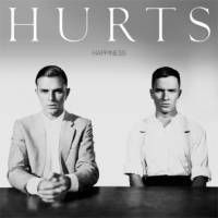 All I Want For Christmas Is New Year's Day - Hurts