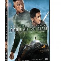 1000 LAT PO ZIEMI już na DVD!