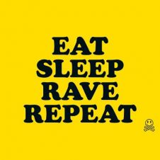 Eat, Sleep, Rave, Repeat [Calvin Harris Remix] - Fatboy Slim, Riva Starr