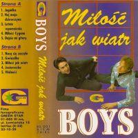 Jagódka - Boys