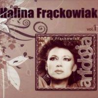Dancing Queen - Halina Frąckowiak