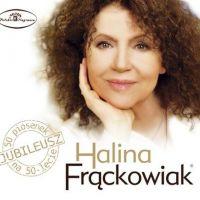 Serca Gwiazd - Halina Frąckowiak