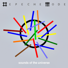 Miles Away (The Truth Is) - Depeche Mode