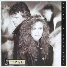 China In Your Hand - T'Pau