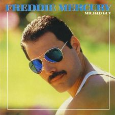 I Was Born To Love You - Freddie Mercury