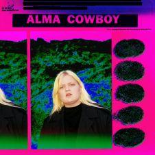 Cowboy - Alma
