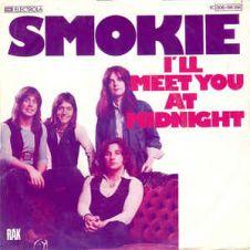 I'll Meet You At Midnight - Smokie