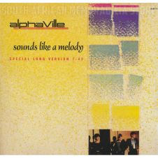 Sounds Like a Melody - Alphaville
