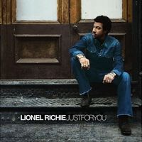 Just For You - Lionel Richie