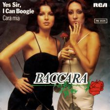 Yes Sir, I Can Boogie - Baccara