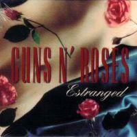 Estranged - Guns N' Roses